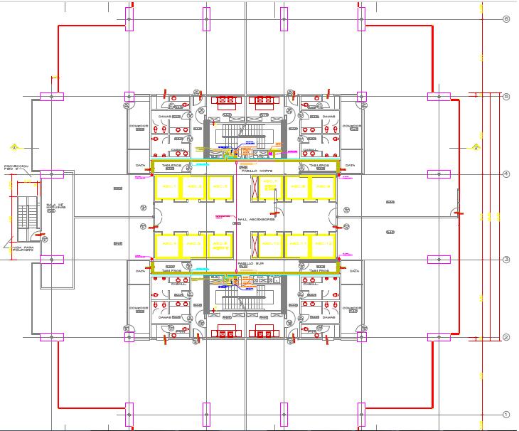 plano planta p8-p22
